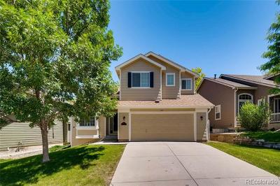 Highlands Ranch Rental Active: 527 English Sparrow Trail