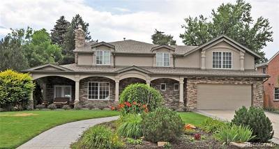 Crestmoor Single Family Home Active: 455 Kearney Street