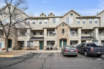 Denver Income Active: 9488 East Florida Avenue