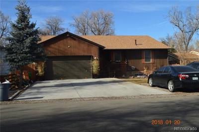 Single Family Home Active: 1251 Brentwood Street