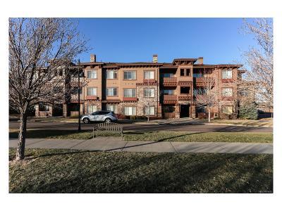 Parker Condo/Townhouse Under Contract: 16700 Las Ramblas Lane #L