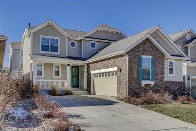 Arvada Single Family Home Under Contract: 8407 Violet Court