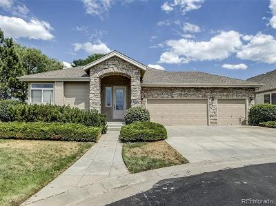Plum Creek, Plum Creek Fairway, Plum Creek South Single Family Home Active: 618 Fareham Court