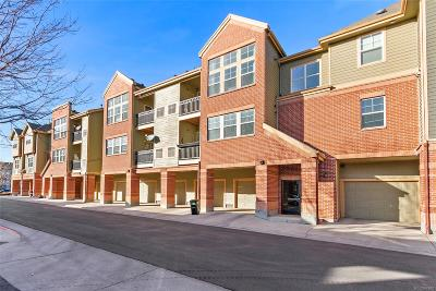 Condo/Townhouse Active: 9633 East 5th Avenue #10308
