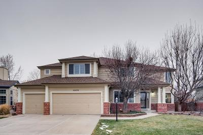 Parker Single Family Home Active: 16430 Amberstone Way