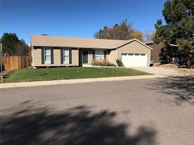 Single Family Home Active: 701 Glenwood Drive