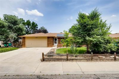Berthoud Single Family Home Active: 1500 Oak Drive