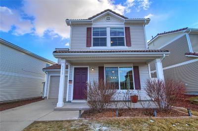 Denver Single Family Home Active: 4372 Perth Circle
