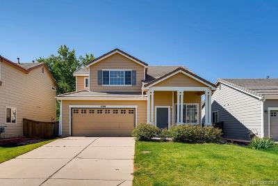 Highlands Ranch Single Family Home Active: 10307 Tracewood Drive