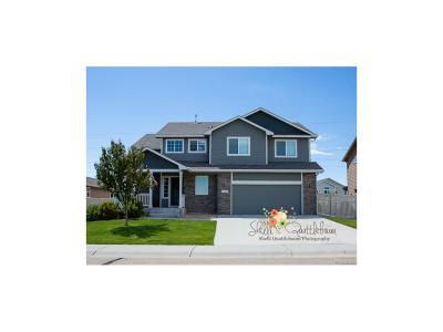 Firestone Single Family Home Under Contract: 5282 Remington Avenue
