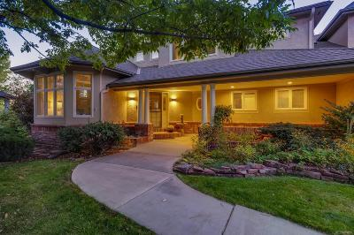 Adams County Single Family Home Active: 10897 Legacy Ridge Way