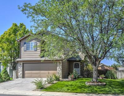 Thornton Single Family Home Active: 4549 East 135th Way
