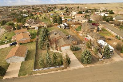 Castle Pines Single Family Home Under Contract: 603 East 1st Avenue