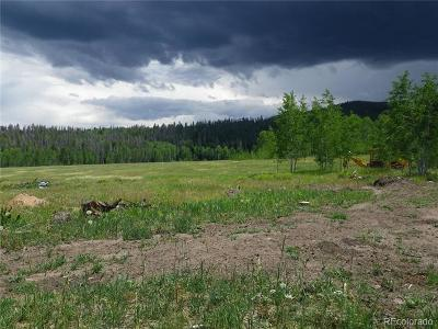 Residential Lots & Land Active: 32895 Ramuda Trail