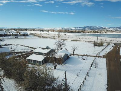 Loveland Single Family Home Under Contract: 3712 Canter Lane