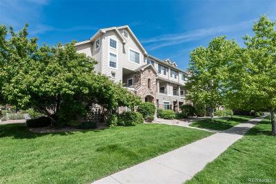 Aurora Condo/Townhouse Active: 1540 South Florence Way #516