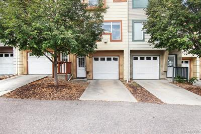 Lakewood Condo/Townhouse Under Contract: 6313 West Byers Place