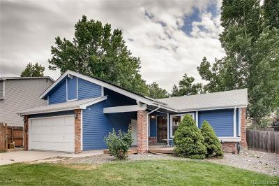 Aurora CO Single Family Home Active: $350,000