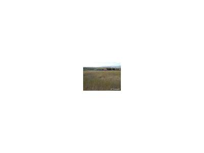 Sedalia CO Residential Lots & Land Active: $314,900