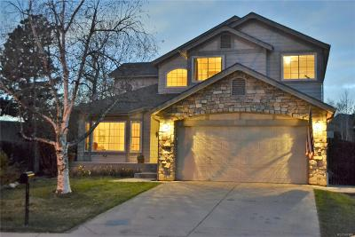 Thornton Single Family Home Active: 4003 East 130th Court