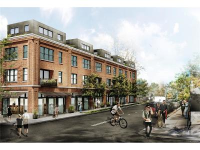 Washington Park Condo/Townhouse Under Contract: 431 East Bayaud Avenue #309