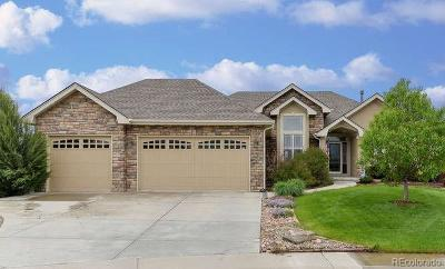 Windsor Single Family Home Active: 198 Kitty Hawk Court