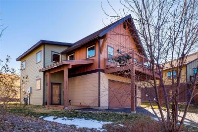 Routt County Single Family Home Active: 23620 Sagebrush Circle