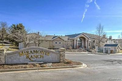 Broomfield Rental Active: 1170 Opal Street #201