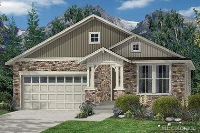 Thornton Single Family Home Active: 15644 Elizabeth Street