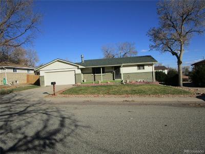 Evergreen, Arvada, Golden Single Family Home Active: 6914 Webster Street