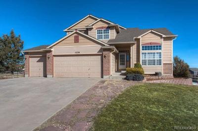 Peyton Single Family Home Active: 11256 Allendale Drive