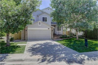 Superior Single Family Home Active: 1528 Amherst Street
