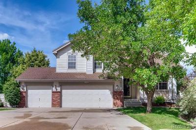 Firestone Single Family Home Active: 10324 Eastview Street