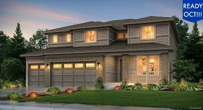 Parker Single Family Home Active: 16042 Azalea Way