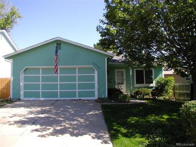 Single Family Home Active: 19713 East Navarro Place