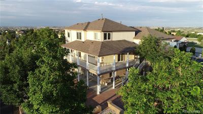 Brighton Single Family Home Active: 14900 Akron Street
