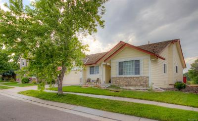 Ironstone, Stroh Ranch Single Family Home Under Contract: 18967 East Clear Creek Drive