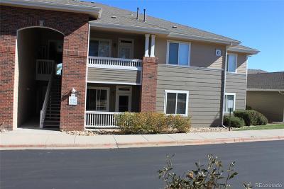 Denver Condo/Townhouse Active: 8481 West Union Avenue #6-102