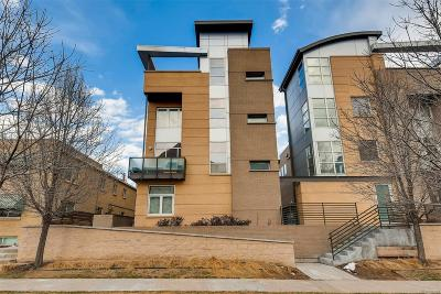 Condo/Townhouse Active: 2304 South University Boulevard