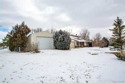 Erie Single Family Home Under Contract: 5618 Aspen Avenue