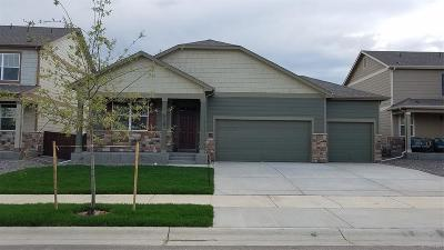 Timnath Single Family Home Active: 6139 Oak Grove Street