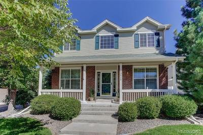 Broomfield Single Family Home Active: 12468 James Court