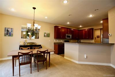 Parker Condo/Townhouse Under Contract: 9047 Apache Plume Drive #A
