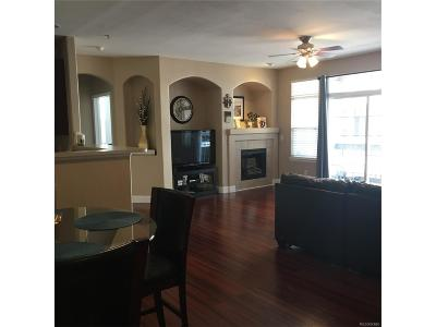 Castle Rock CO Condo/Townhouse Active: $239,999