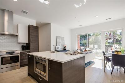 Condo/Townhouse Active: 2570 Lawrence Street #206
