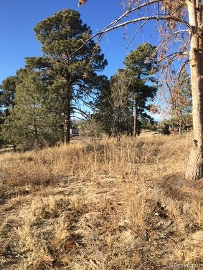 Residential Lots & Land Active: 13181 Frannys Way