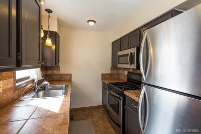 Crested Butte Condo/Townhouse Under Contract: 148 Elcho Avenue #10