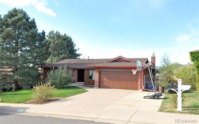 Lakewood Single Family Home Active: 1967 South Deframe Way
