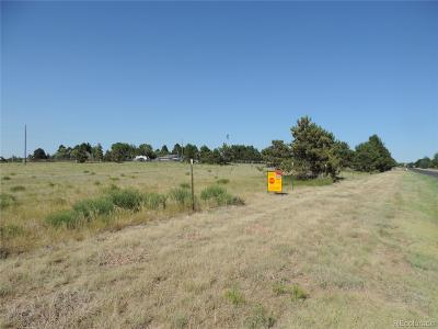 Arapahoe County Residential Lots & Land Active: East Easter Avenue