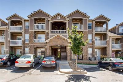Englewood Condo/Townhouse Active: 7440 South Blackhawk Street #2306